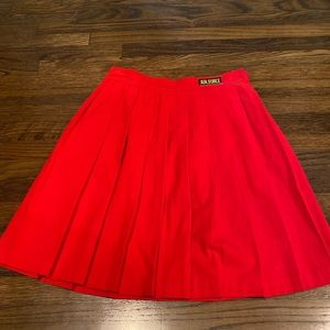 Y2k VINTAGE THRIFTED skirt! Super cheap sale!